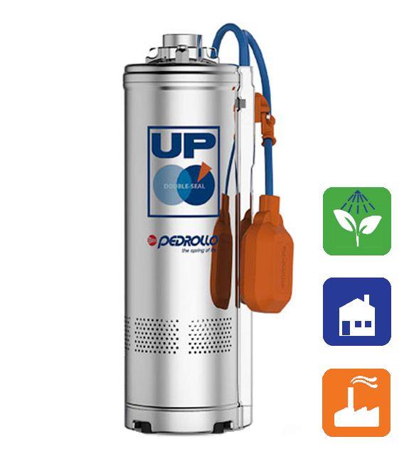 Pedrollo UPm 2/6 GE ciszterna szivattyú