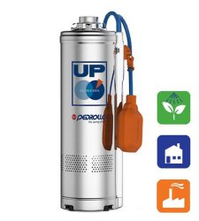 Pedrollo UPm 2/4 GE ciszterna szivattyú