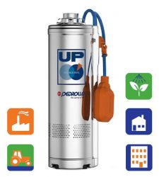 Pedrollo UPm 4/3 GE ciszterna szivattyú