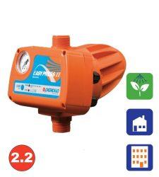 Pedrollo EasyPress II 2.2-M áramláskapcsoló