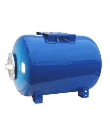 Aquasystem 100-VAO hidrofor tartály, fekvő