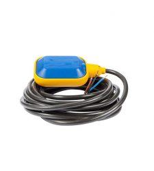 Úszókapcsoló, PVC, 0.5m