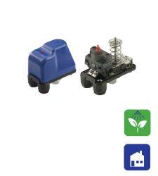 Italtecnica LP-3 rugós szárazonfutás védőkapcsoló
